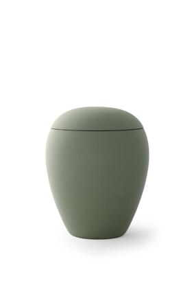 Keramikurne - Edition Siena oliv