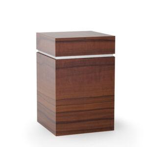 Holz-Urnen